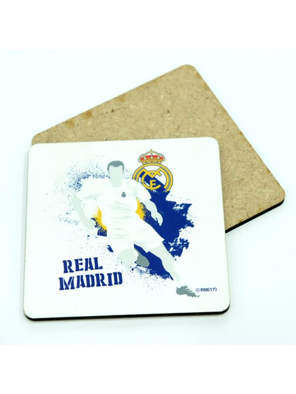 Real Madrid C.F. Coaster Hala Madrid