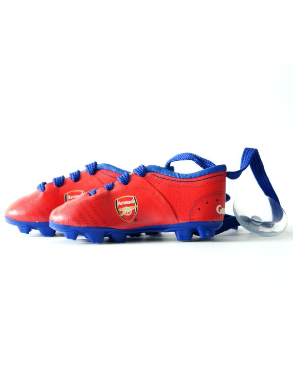 Arsenal F.C. Mini Football Boots