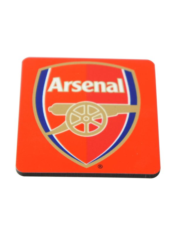 Arsenal F.C. Fridge Magnet BL