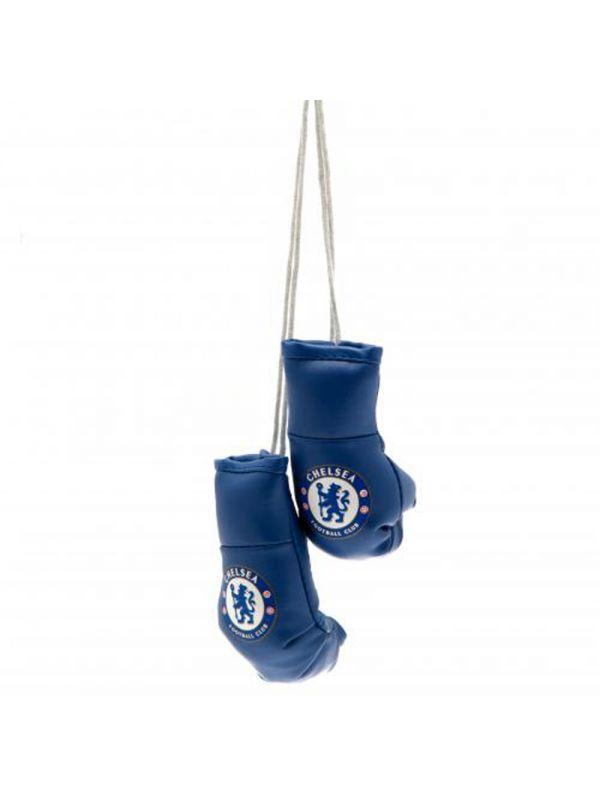 Chelsea F.C. Mini Boxing Gloves