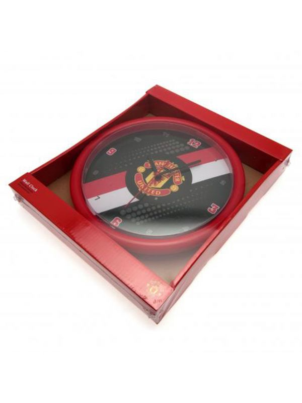 Manchester United F.C. Wall Clock ST