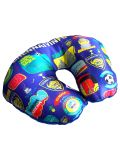 Chennaiyin F.C. Neck Cushion MF01